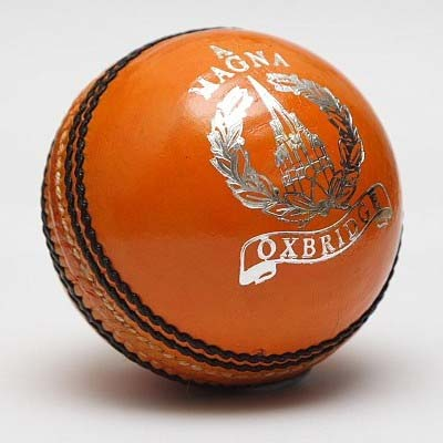 Oxbridge Magna orange ball