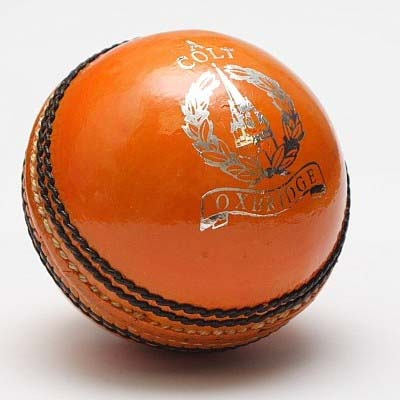 Oxbridge Colt orange ball